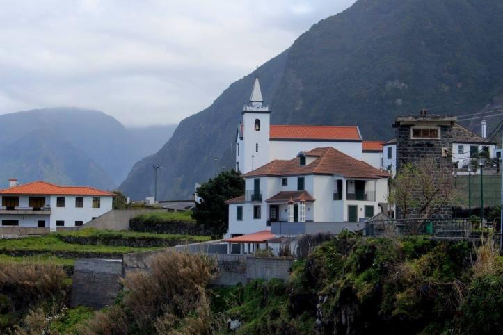 Seixal - Madeira