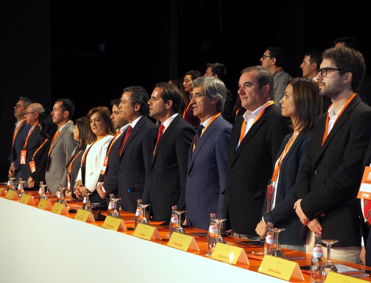 Congresso do PSD-M: Moções sectoriais começaram as ser apresentadas