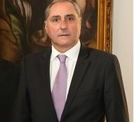 Ricardo Tecedeiro é o novo coordenador da PJ-Funchal