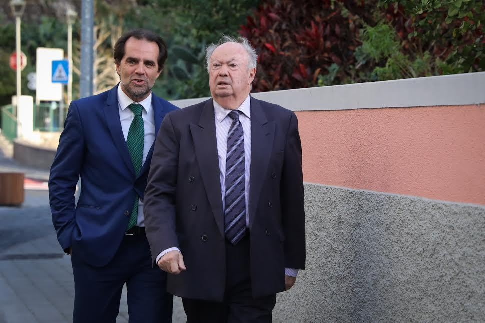 "Jardim juntou-se hoje ao ""Compromisso Madeira"" na Ribeira Brava"