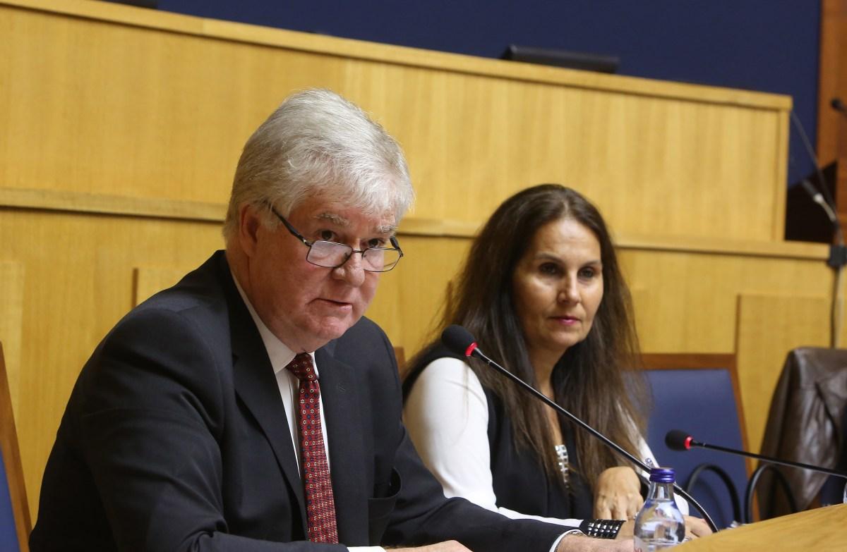"""Mário Rodrigues acha """"fenómeno estranho"""" o aumento das listas de espera para meios complementares de diagnóstico"""