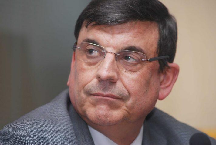 Garcia Pereira é o advogado de Rafael Macedo