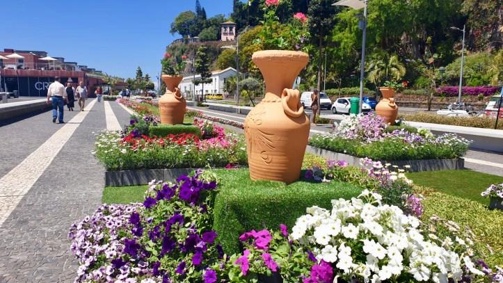Arranjos florais festa da Flor 2019 B