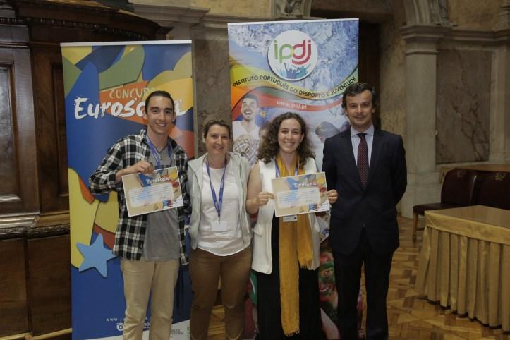 Conservatório alunos premiados B