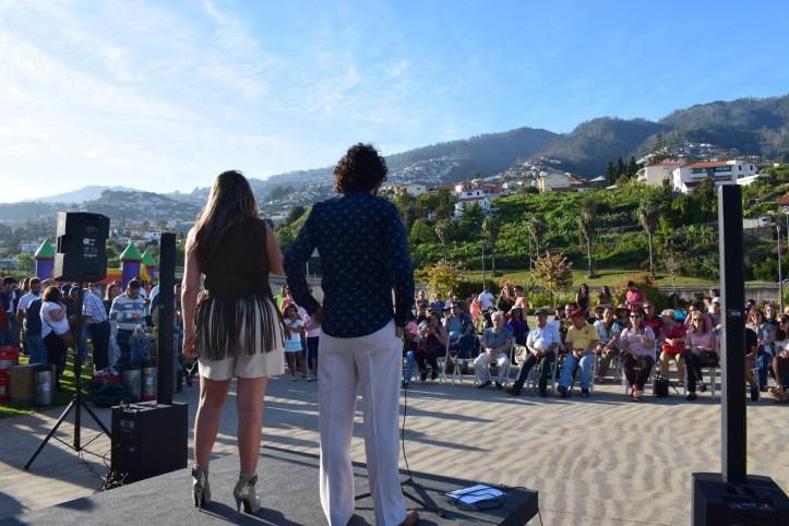 Venezuela Dia da Mãe na Madeira 12 de maio 2019