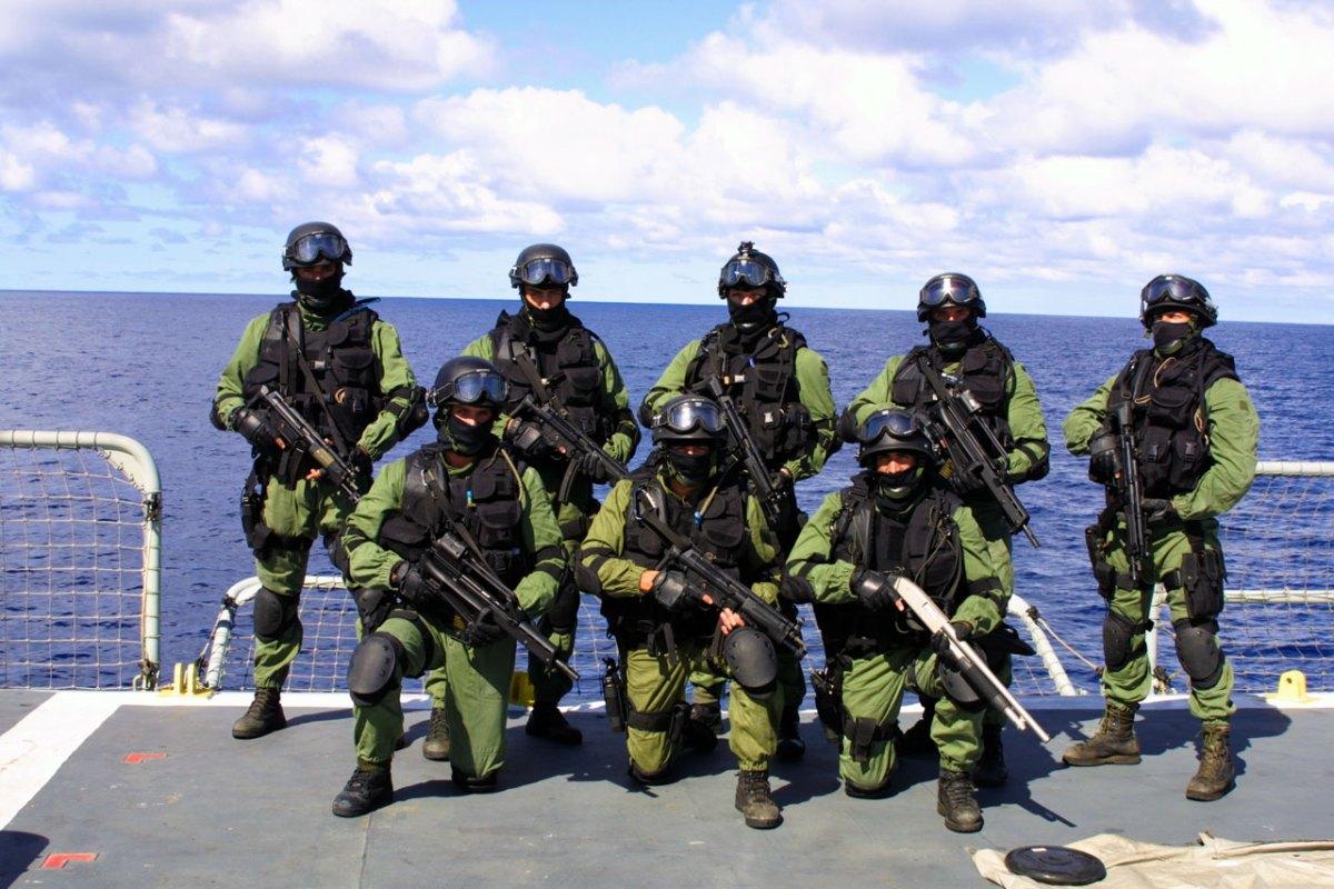 Exercício de Operações Especiais SOFEC 2019 começa no dia 26; haverá uma prova de tiro de combate na Matur