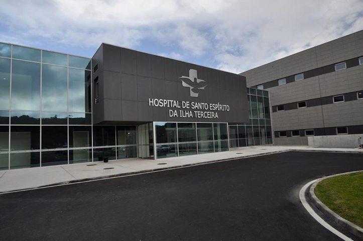 Hospital santo espírito Açores