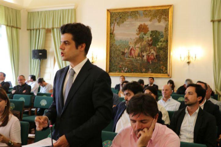 João Paulo Marques 28 de junho