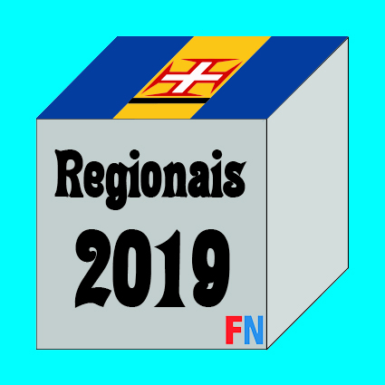 Regionais 2019