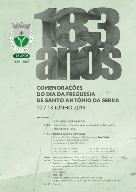 Exposicao De Luis Paixao Na Ribeira De Machico Assinala 183 Anos