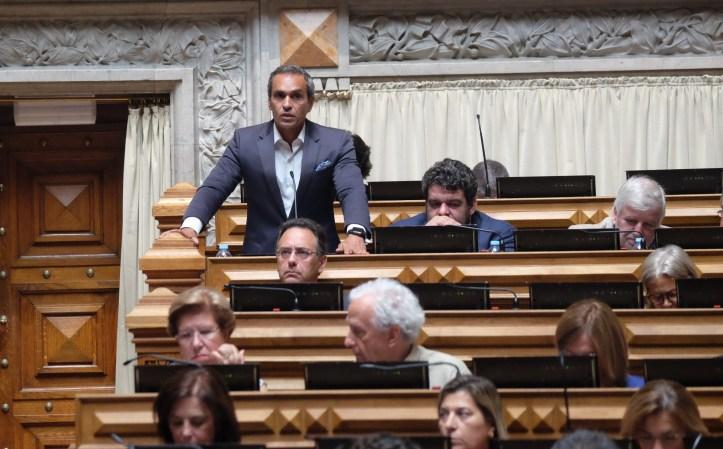 Carlos Pereira mobility voting