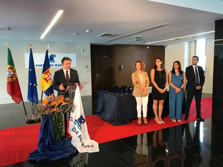 Dia do Porto do Funchal 2019