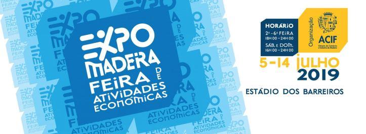 EXPO MADEIRA