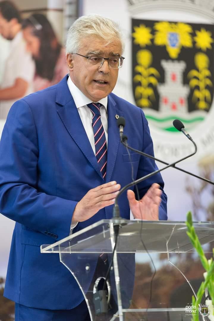 Emanuel Câmara dia do concelho 2019