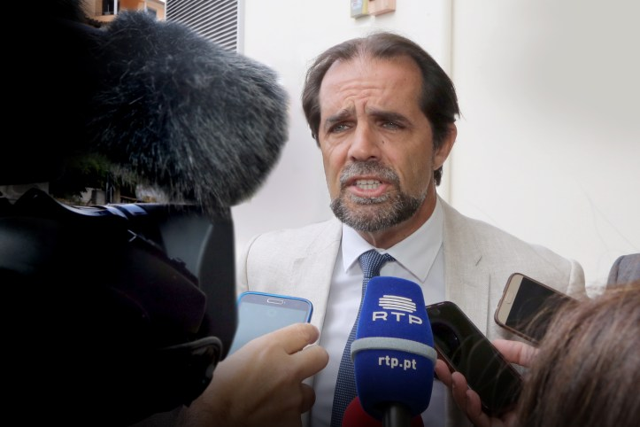 Miguel Albuquerque Estado da Nação
