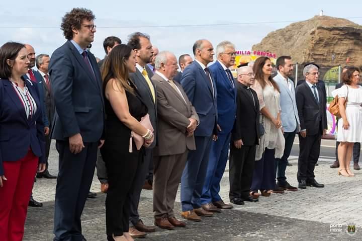 Porto Moniz dia do concelho 2019
