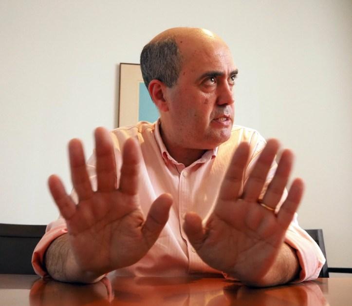 Roberto Almada