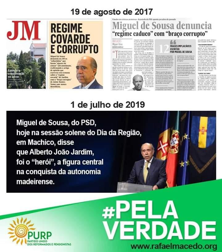 Rafael Macedo 1 de julho