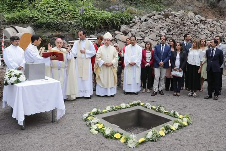 Bispo Capela Babosas