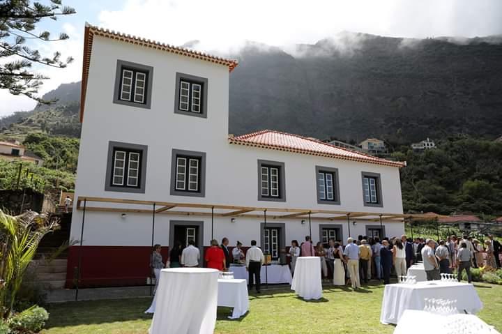 Casa Oliveira Esmeraldo São Vicente B