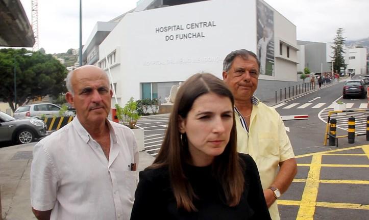 Raquel Coelho PTP 1 de agosto