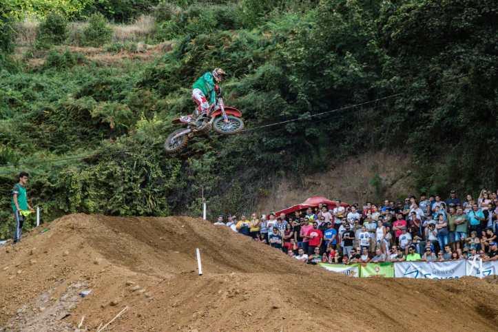 Motocross Dércio Gouveia MX1