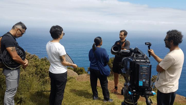 'Globo Repórter' na Madeira_Crédito_Globo Noberto Oda (4)