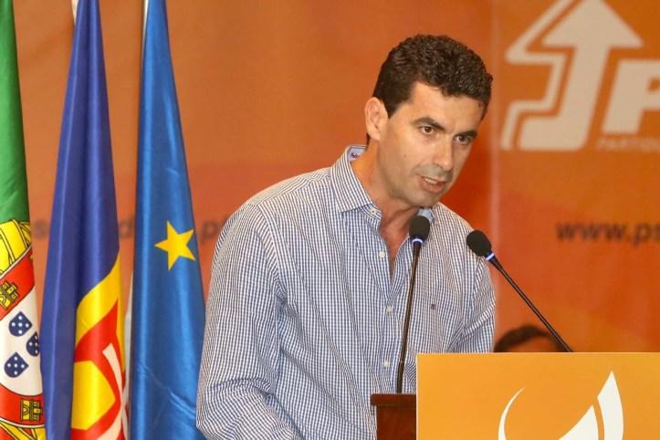 Norberto Maciel concelhia de Machico