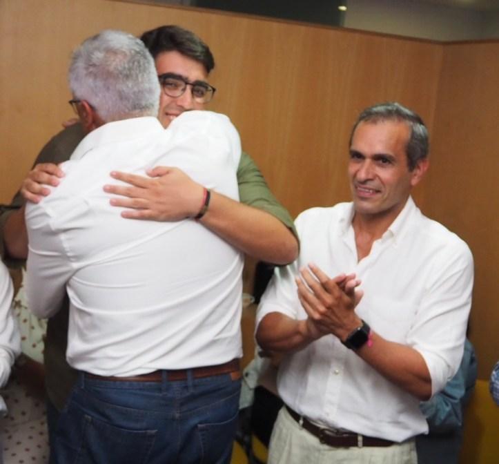 Carlos Pereira eleições