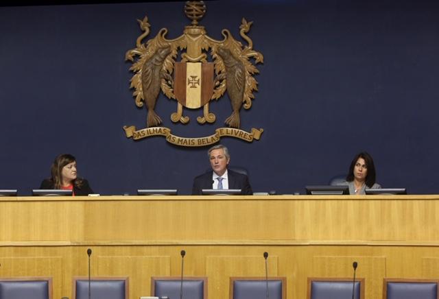Assembleia José Manuekl Rodrivfues 19 de novembro