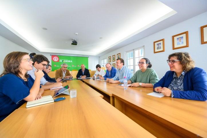 Cafofo reunião PS 16 de novembo
