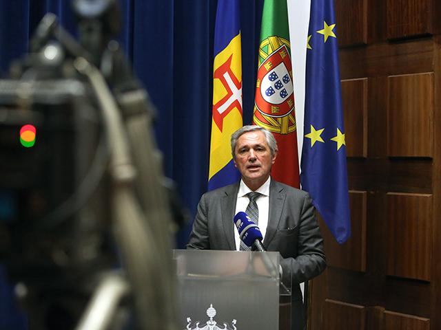 José Manuel Rodrigues ALRAM A
