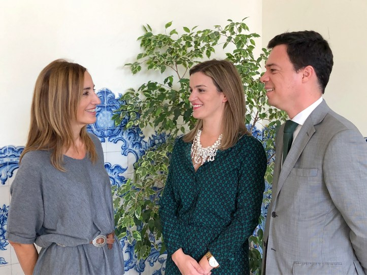 PSD vereadores do Funchal 14 de novembro