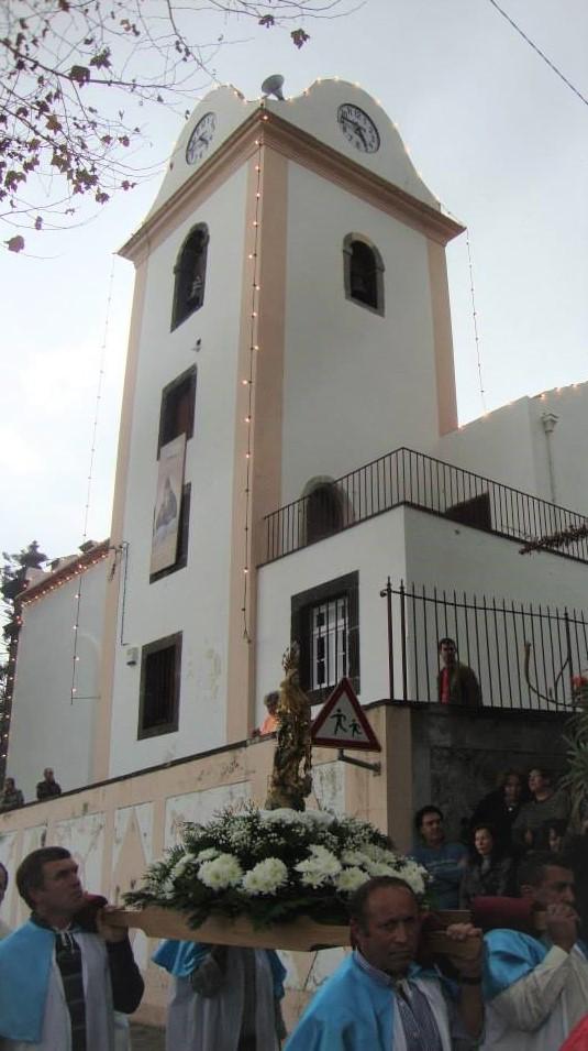 Paroquia Conceição