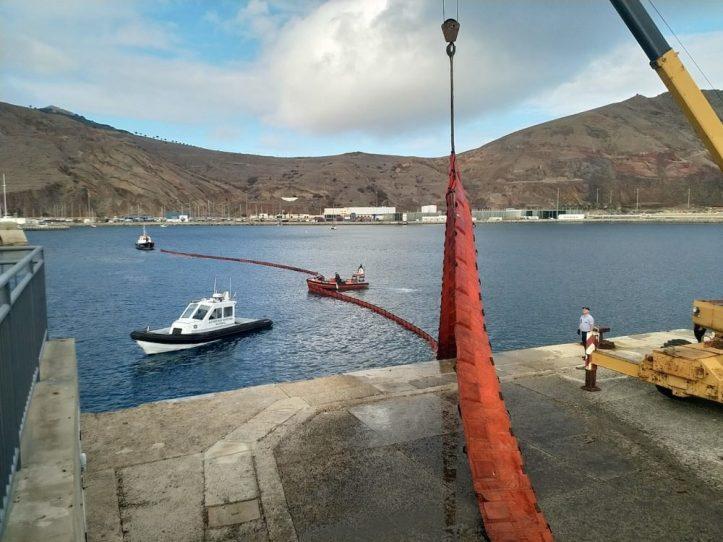 Porto Santo Plano Mar Limpo B