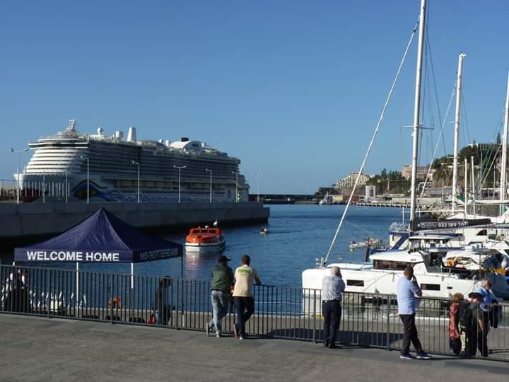 Porto do Funchal 11 de novembro B
