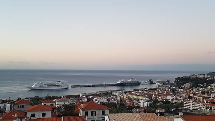 porto do Funchal 17 de novembro