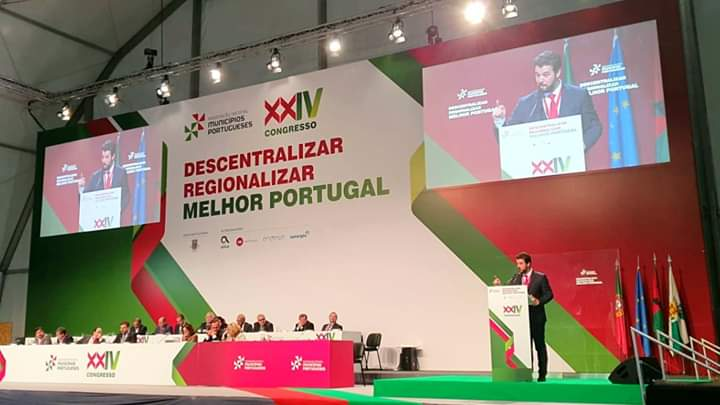 Associação de Municipios Miguel Gouveia A