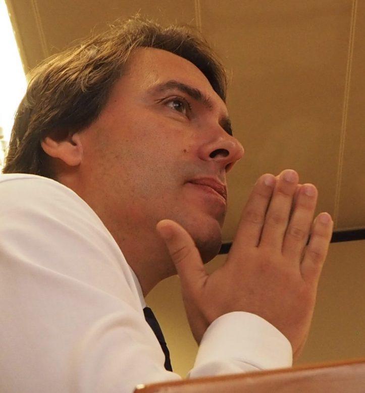 Pedro Fino