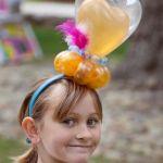 Balloon Headband 3