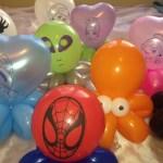 Balloon Wrist bands 1