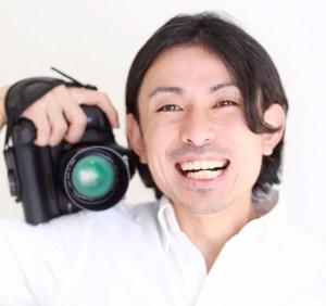 保育士フォトグラファー&フォトパフォーマーmimi,小林稔