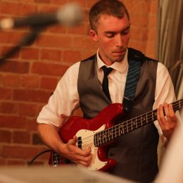Chris Glanville Bass