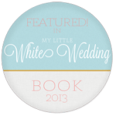 My Little White Wedding