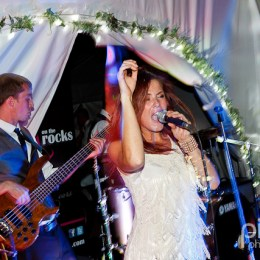 Bramham Ball 2013 Live Band
