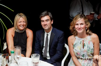 Bramham Ball 2013 Jeff Hordley Cain Dingle Emmerdale