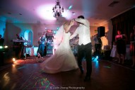 Wood Hall Wedding First Dance