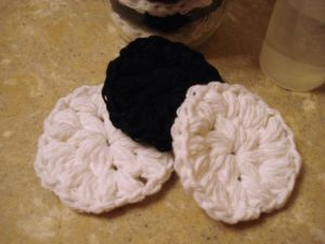 Reusable Makeup Pad