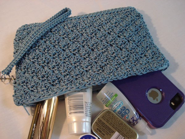 SImply Sweet Clutch Pattern