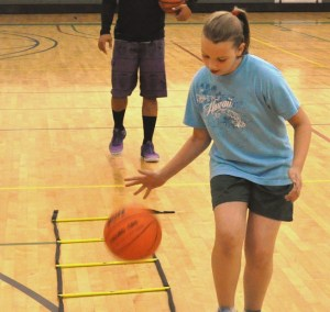 Youth Development can happen anytime and should happen all the time (Photo Source: USAG- Humphreys)
